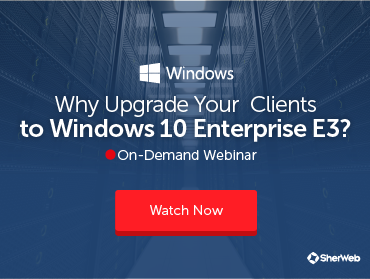 Windows 10 Partner Webinar