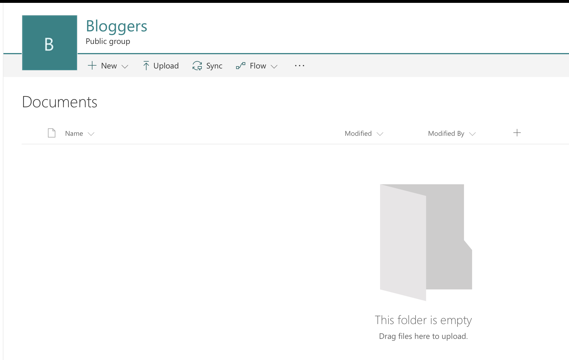 External User Environment Overview