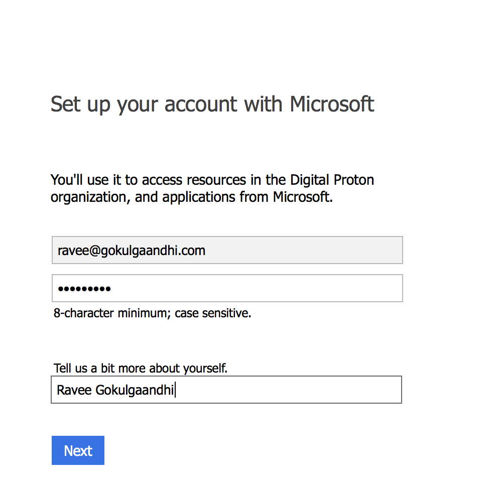 Invite External Members to Office 365 Groups Step 5