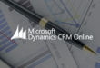What is Microsoft Dynamics CRM?