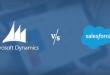 Microsoft Dynamics CRM vs Salesforce