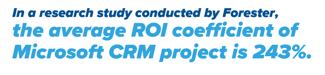 crm thesis proposal