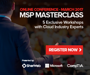 MSP MasterClass