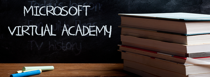 Microsoft's Virtual Academy