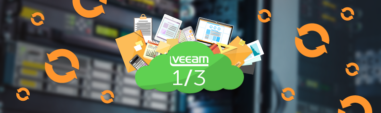 What is a Veeam Cloud & Service Provider?