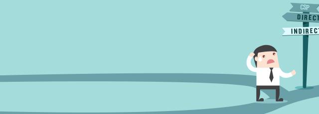 indirect vs direct csp blog banner