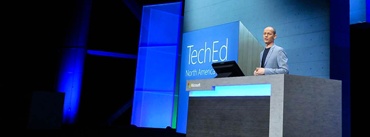 TechEd 2014
