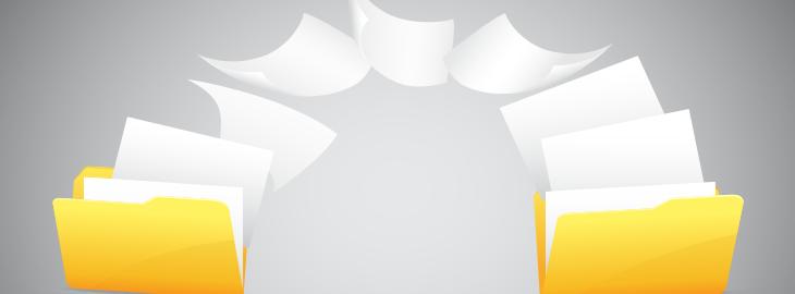 Sending Large Files
