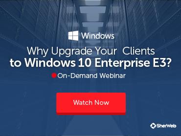 Windows 10 Partner Webinar