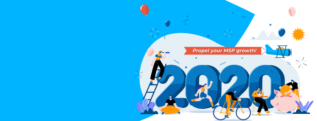 Ask the experts: How do I achieve MSP success in 2020?