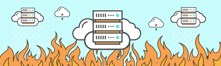 Cloud-Servers-disaster-recovery