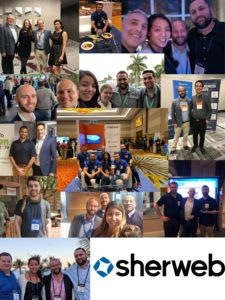 Events we attended in 2019