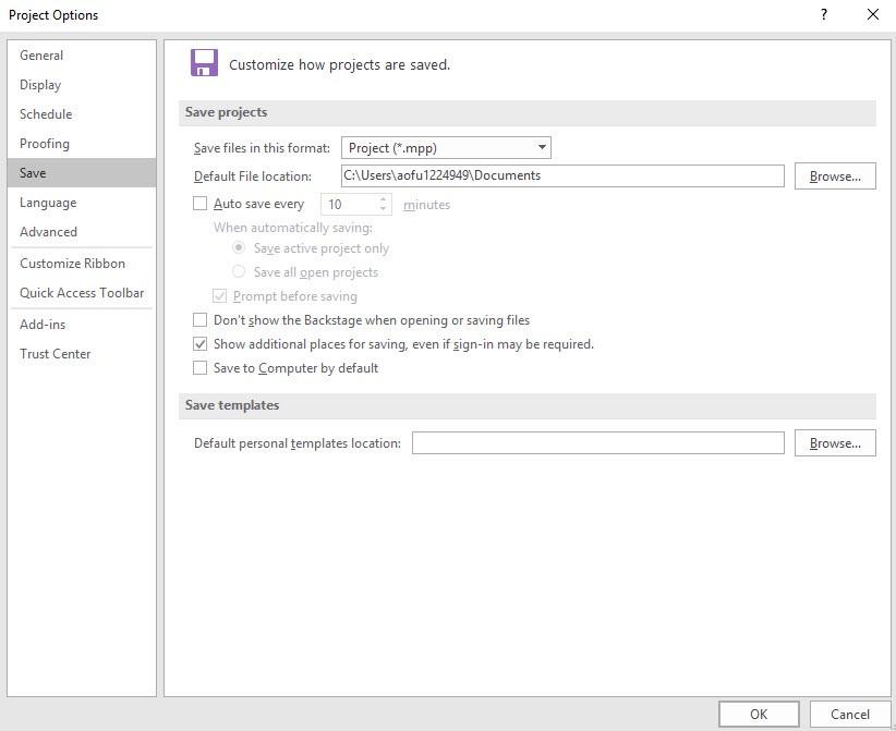 Microsoft Planner vs Microsoft Project: Image 26