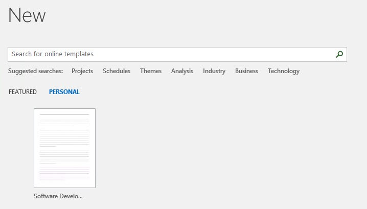 Microsoft Planner vs Microsoft Project: Image 29