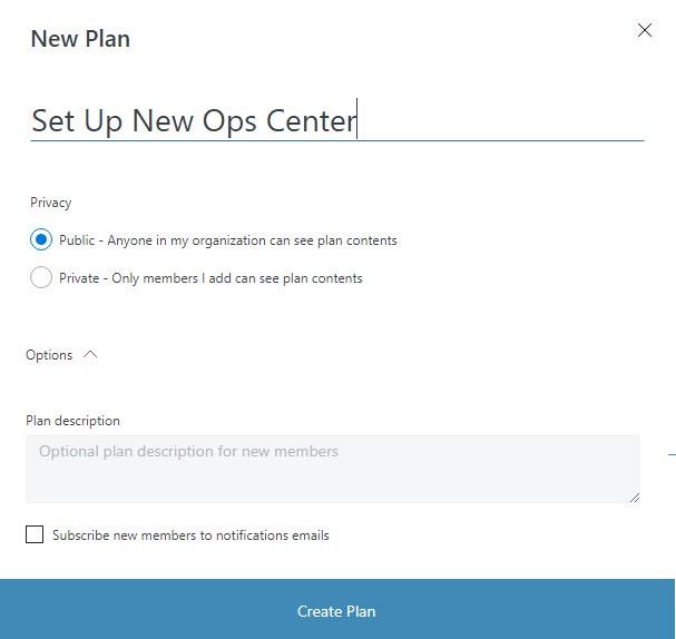 Microsoft Planner vs Microsoft Project: Image 3
