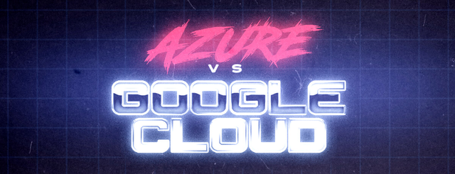 Google Cloud vs. Microsoft Azure: Comparing Cloud Leaders