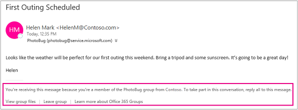7 Features in Office 365 Groups That You Need to Use (And