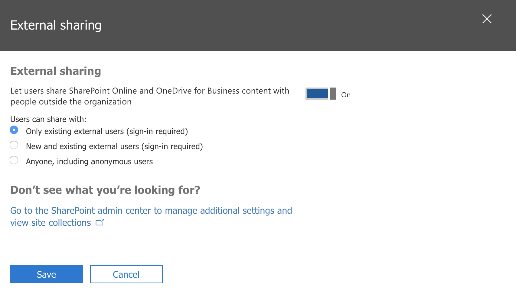 7 Steps to Enable and Manage Guest Access in Office 365 Groups