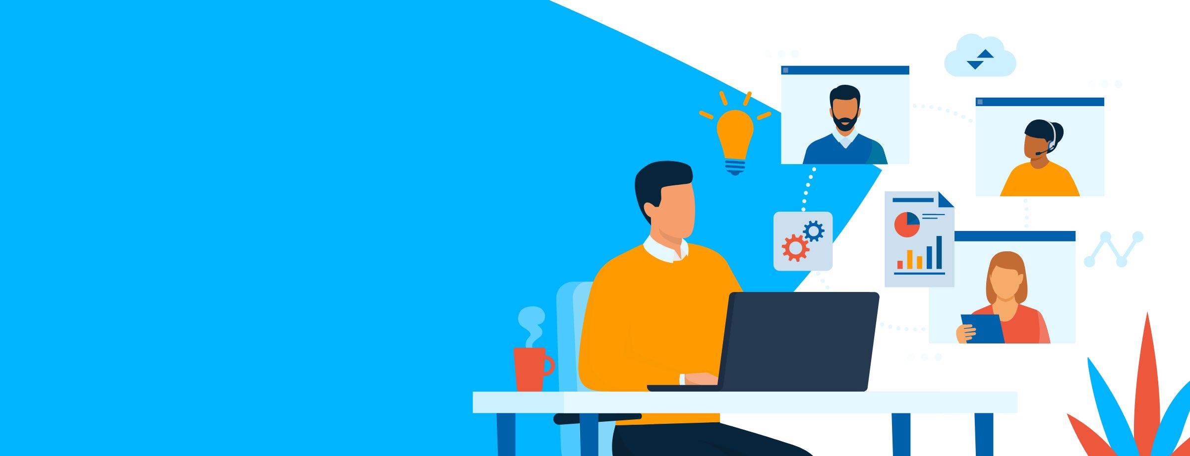 Introducing Azure Virtual Desktop (AVD)