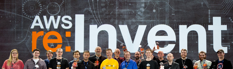 As Thousands Are Expected at AWS re:Invent 2014, the Current Frenzy Around Public Cloud is Reconfirmed