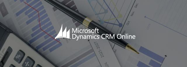 What is Microsoft Dynamics CRM?