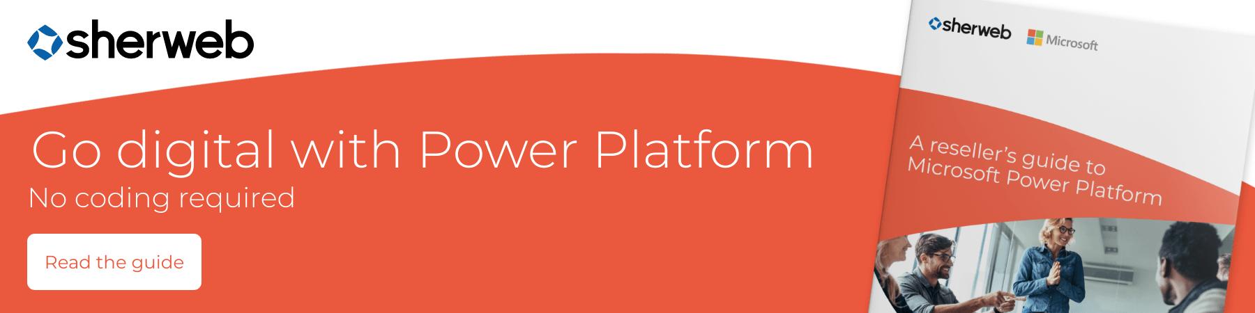 Power Platform eBook