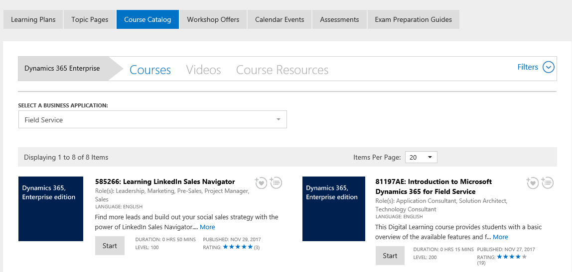 What Is The Dynamics Learning Portal Dlp