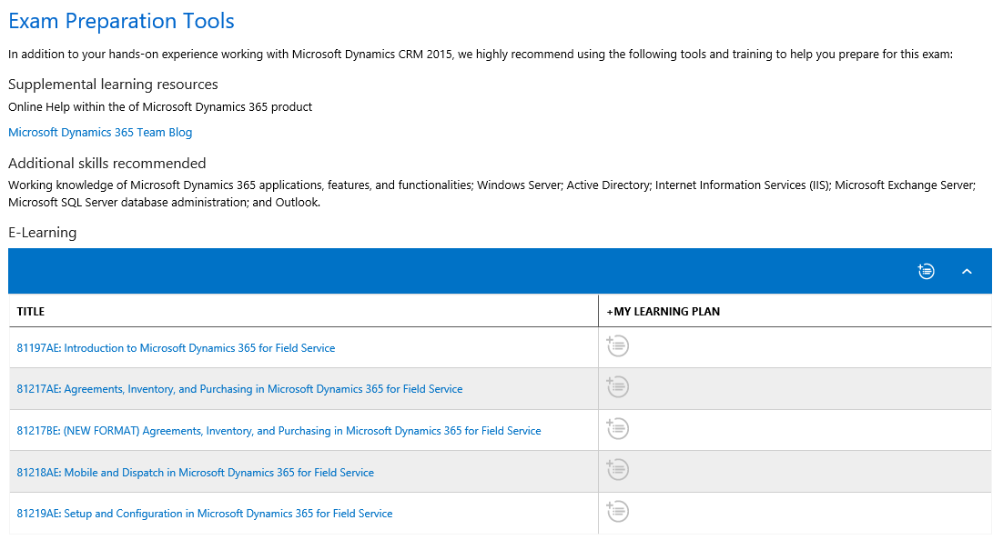 What is the Dynamics Learning Portal (DLP)?