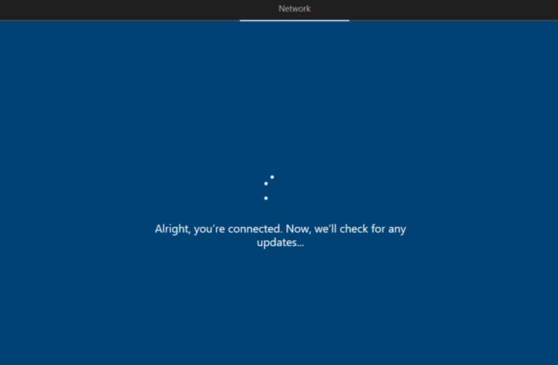 Windows AutoPilot: Image G