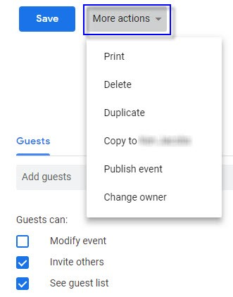 Getting the Most out of Google Calendar Online Calendars for Business 10