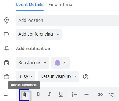 Getting the Most out of Google Calendar Online Calendars for Business 14