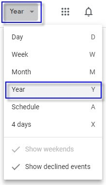 Getting the Most out of Google Calendar Online Calendars for Business 15