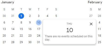 Getting the Most out of Google Calendar Online Calendars for Business 16