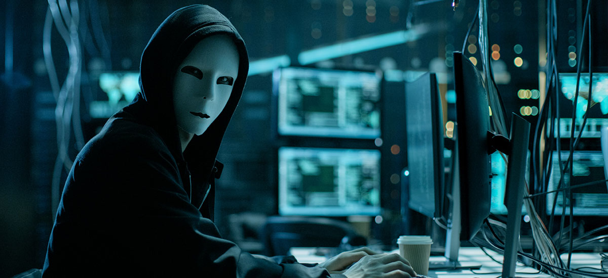 Why Are MSPs Targeted By Hackers?