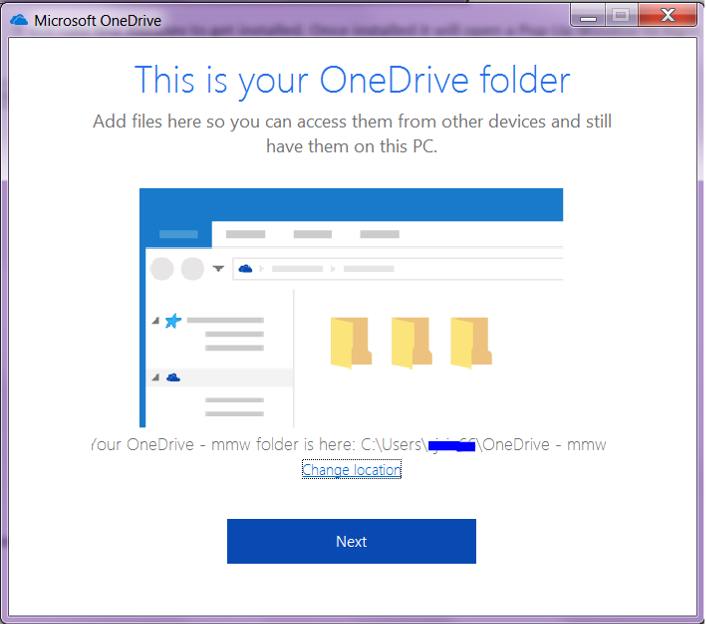 How to Set up OneDrive for Business for All Your Tenants
