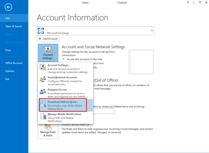 How to troubleshoot meeting invitations in outlook download address book stopboris