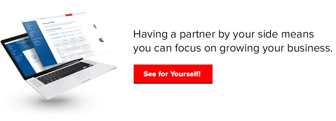 Sherweb Partner Infokit