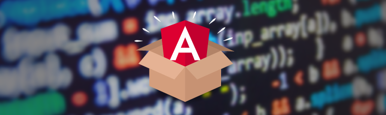 Introducing ng2-materialize for Angular