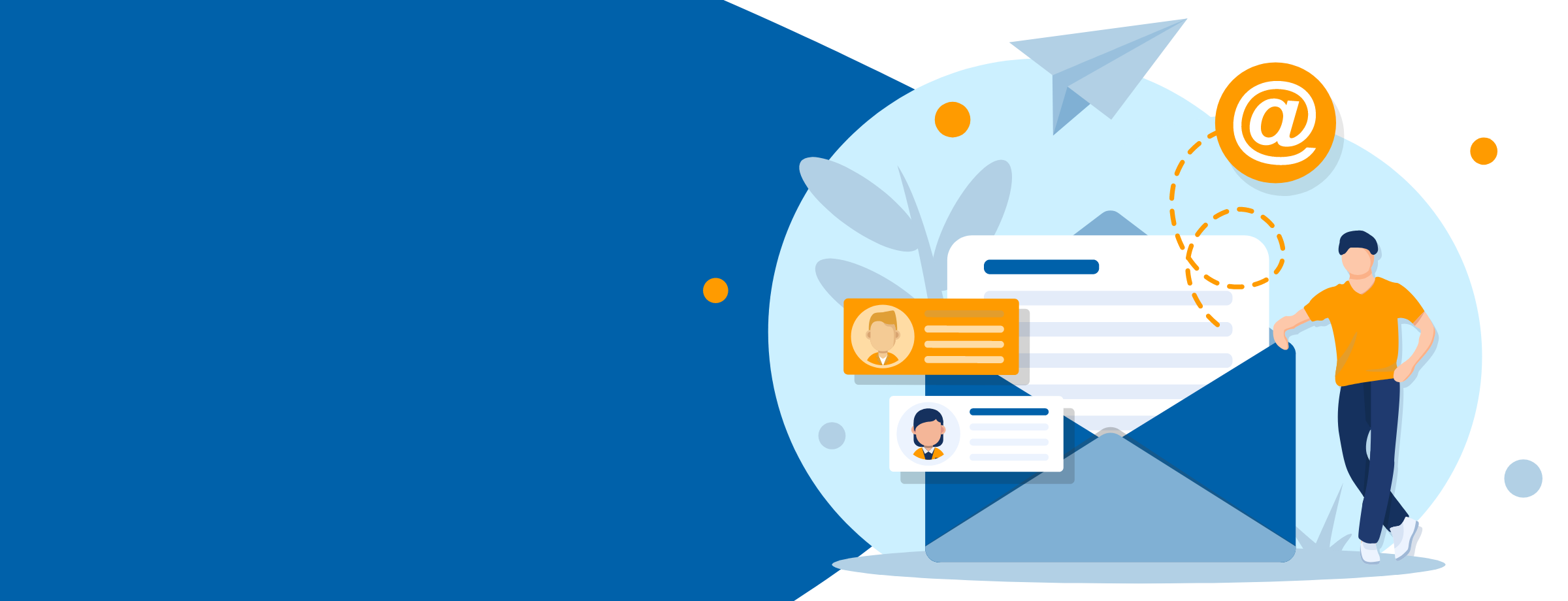 Drive business with professional email signatures from Letsignit