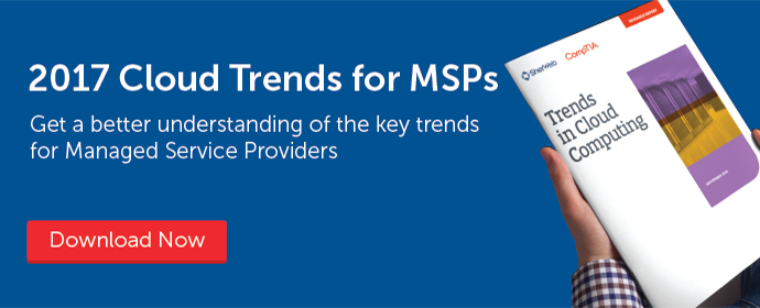 MSP Cloud Trends Blog CTA
