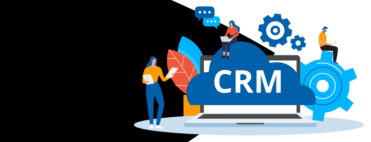 Choosing a CRM: Nimble vs. Salesforce