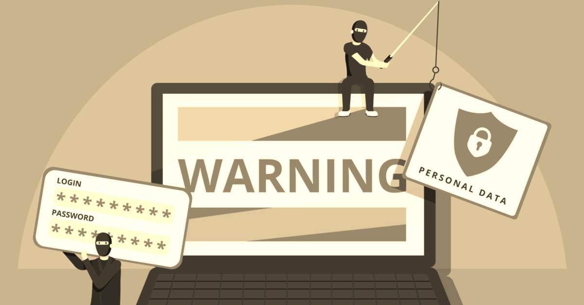 The Role of Phishing Email in the Ransomware Paradigm