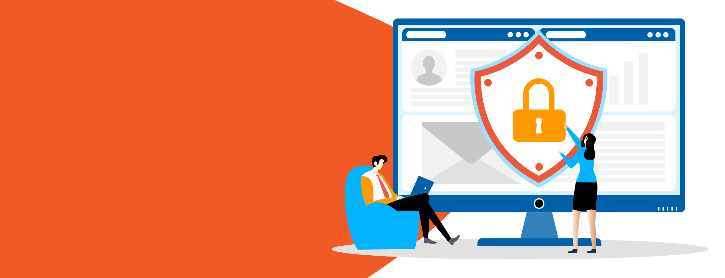 How safe is your business? Use a security assessment to find out