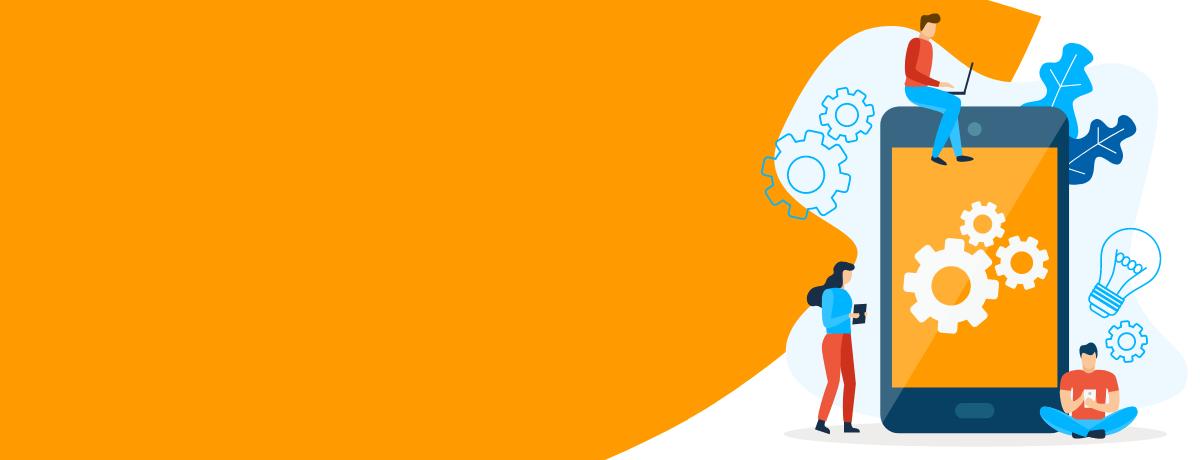 Set up customers on Microsoft Teams in 4 steps