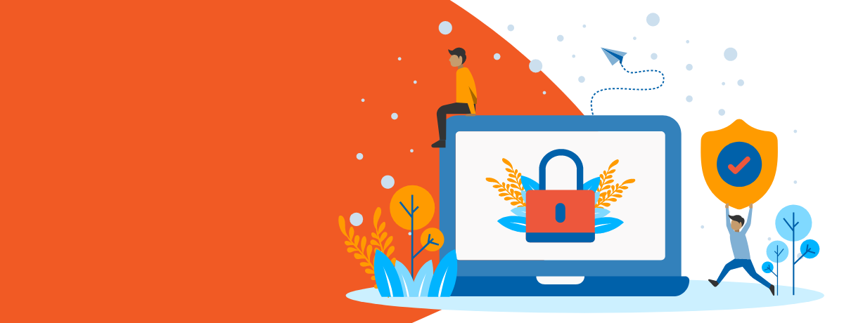 How to set up security for remote work