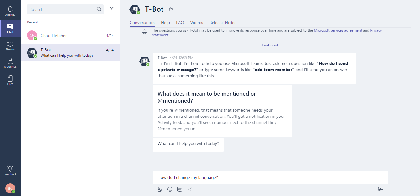 7 Things You Should Know About Microsoft Teams