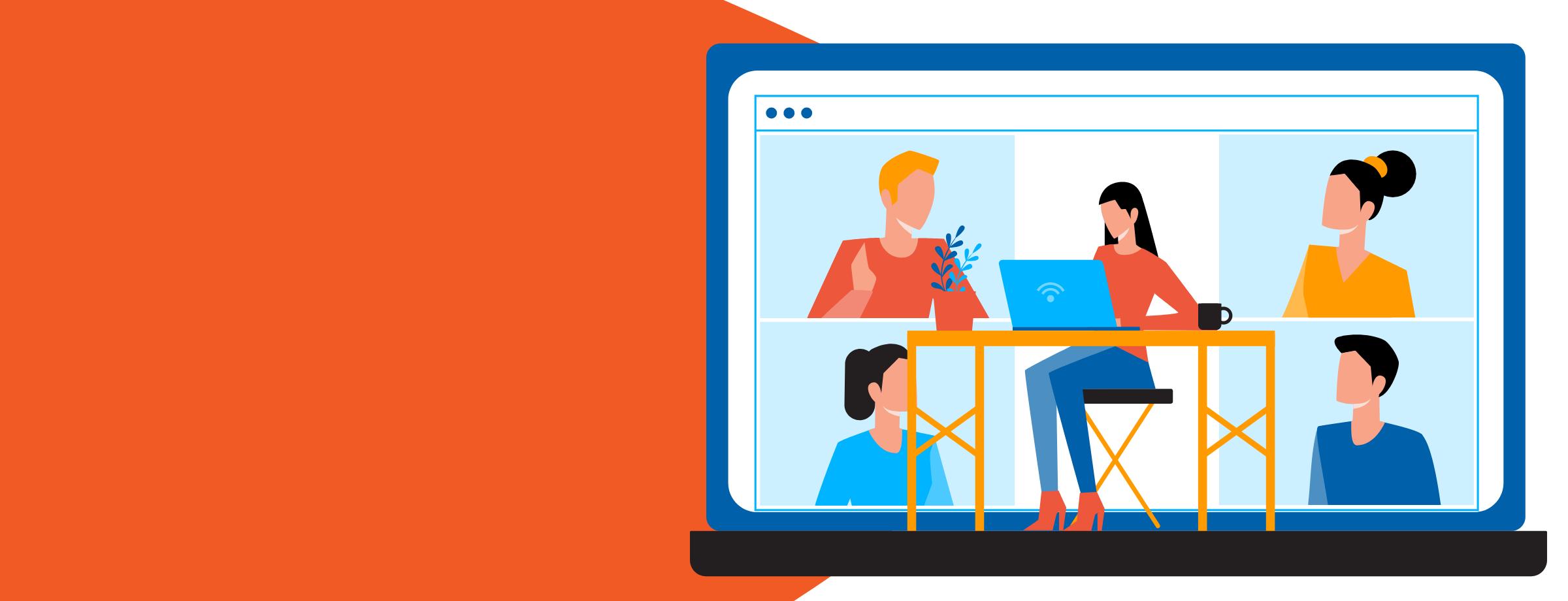 Why Microsoft Teams is the hub for teamwork