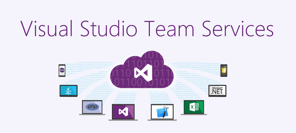 Setting up a Dynamics 365 practice: Visual Studion Team Servies