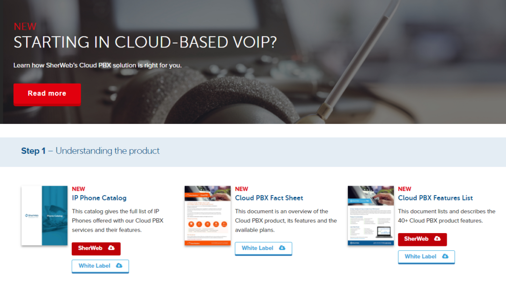 8 Reasons Why SherWeb Has the Best VoIP Reseller Program | SherWeb