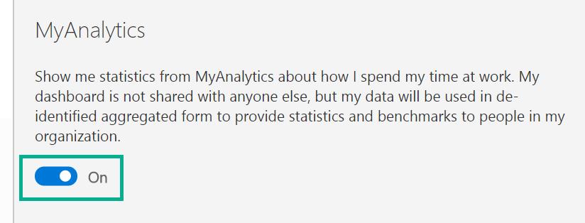 What Is Office 365 MyAnalytics-Screenshot3